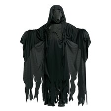 Harry Potter Dementor Costume Child Custume