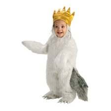 Where the Wild Things Are' Deluxe Max Costume