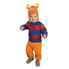 Nickelodeon Backyardigans Tyrone Infant Costume