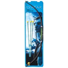 Avatar Na'vi Bow and Arrows