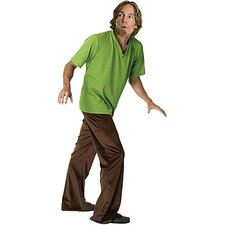 Scooby Doo Shaggy Standard Adult Costume