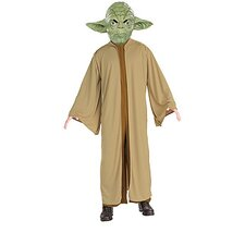 Star Wars Classic Yoda Child Costume