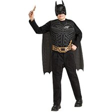 Batman the Dark Night Child Dress Up Set
