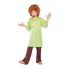 Scooby Doo Shaggy Child Costume