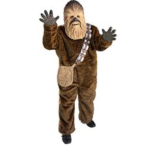 Star Wars Classic Deluxe Chewbacca Child Costume