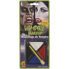 Fast Face Vampire Make-up Kit