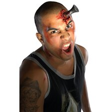 EZ Deadly Screw Makeup Costume