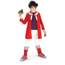 Jaden Yuki Child Costume