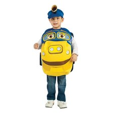 Chuggington Brewster Child Costume