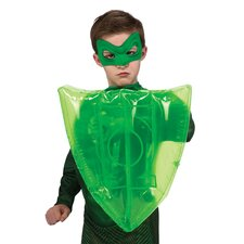 Lantern Animated  Inflatable Shield