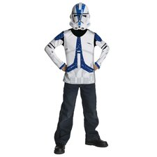 Star Wars Clonetrooper Kit Child Costume