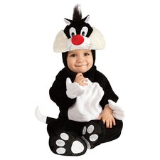 Looney Tunes Sylvester Child Costume