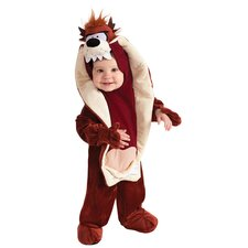 Looney Tunes Taz Child Costume
