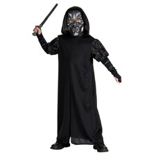 Harry Potter Child Death Eater Costume