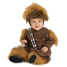 Star Wars Classic Chewbacca Infant Costume