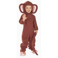 Monkey Infant Costume