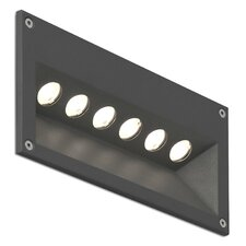 Citrus 6 Light Downlight Kit
