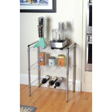 <strong>Delta Design</strong> Art of Storage 3 Tier Quick Rack