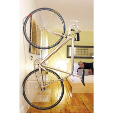 Leonardo DaVinci Single Bike Rack & Tire Tray - Card