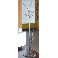 <strong>Delta Design</strong> Art of Storage Brahms Coat Rack