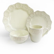 Celeste 16 Piece Dinnerware Set