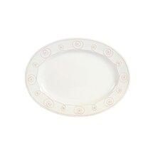 """Marnie 16"""" Round Platter"""