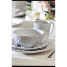 Bianca Grapevine 16 Piece Dinnerware Set