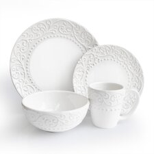 Josie 16 Piece Dinnerware Set