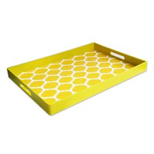 Garden Lattice Tray