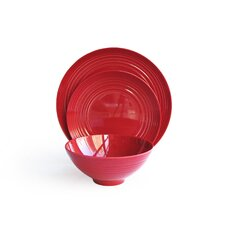 Round 12 Piece Dinnerware Set