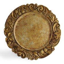 Nina Charger Plate