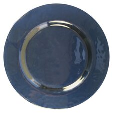 Glory Glass Charger Plate