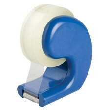 <strong>Crystal Clear</strong> Tape and Dispenser