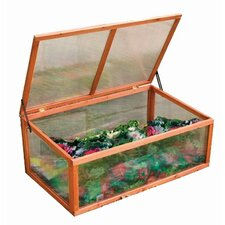 "Cold Frame 39"" W x 23"" D Greenhouse"