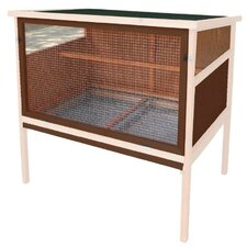 The Urban Coop Poultry Hutch