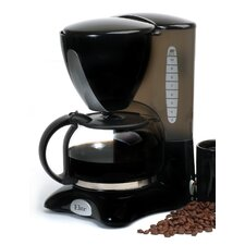 Elite Cuisine 10-Cup Coffee Maker