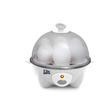 Automatic Egg Cooker