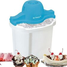 4-qt. Ice Cream Maker