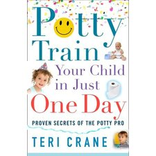 <strong>Simon & Schuster</strong> Potty Train Child Book