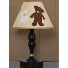 Lamp Shade - Teddy Bear