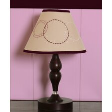 Lamp Shade - Baby Girl Artist