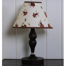 Lamp Shade - Amazon Jungle Animal