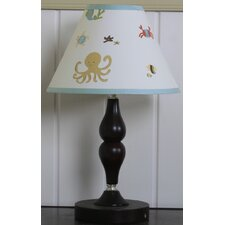 Lamp Shade - Sea World Animal