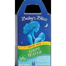 <strong>Mommys Bliss</strong> Travel Pack Gripe Water