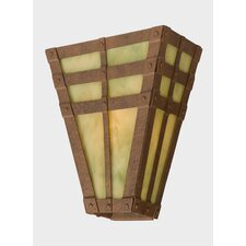 San Carlos Vegas 1 Light Wall Sconce