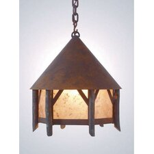Campromise 1 Light Pendant