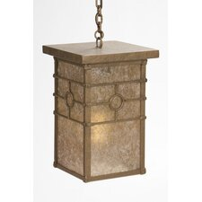 Historic California 1 Light Hanging Lantern