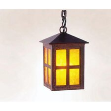 Old Faithful 1 Light Hanging Lantern
