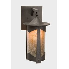 Pasadena Hanging 1 Light Wall Sconce
