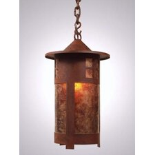 Pasadena 1 Light Hanging Lantern